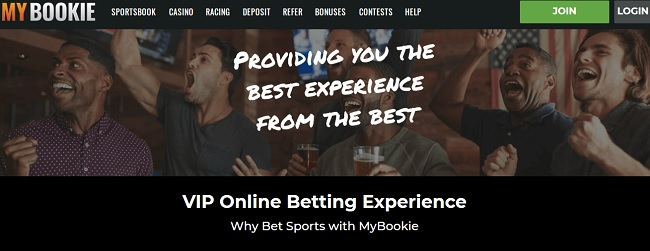 My Bookie Review